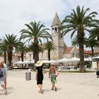 promenade Trogir