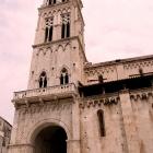 romanesque gothic