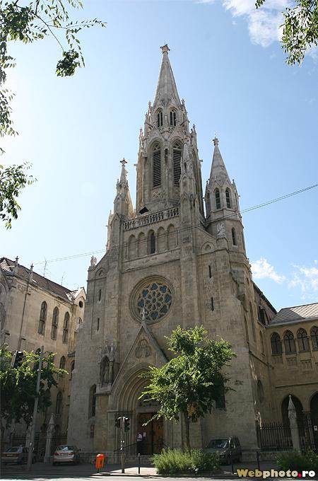 catedrala ferencvaros