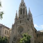 Ferencvaros cathedral