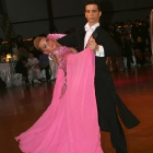 pair dance