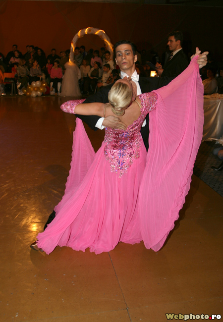 figura de dans