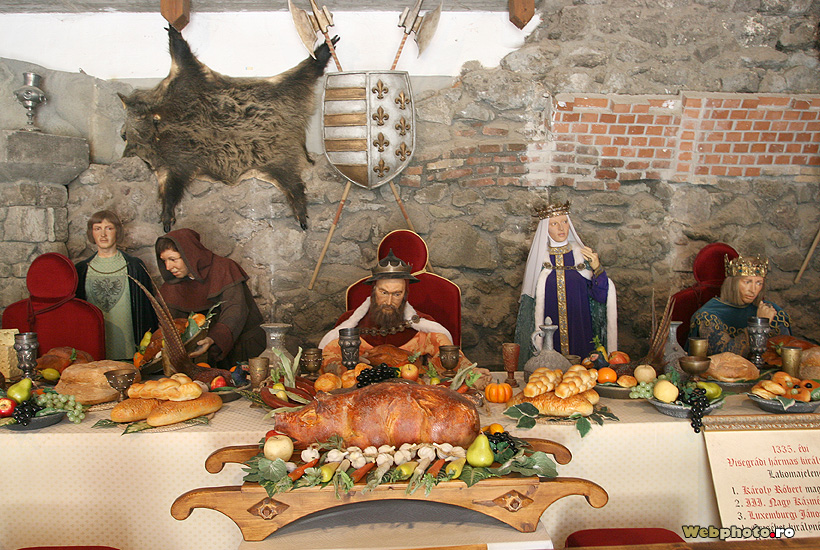 masa regelui