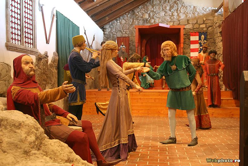 dans medieval