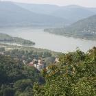 Visegrad Danube