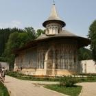 Voronet monastic