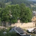 satul Voronet