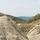 hills Buzau