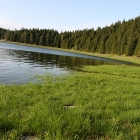 crno lake