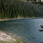 lacul negru