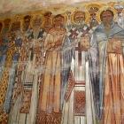 Orthodox Fresco