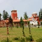 monastic complex