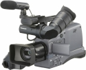 Camera video profesionala HD Panasonic AG-HMC72EN