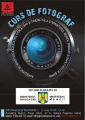 Curs de Fotograf - acreditat CNFPA