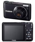 CANON PowerShot A2200 NOU! SIGILAT!