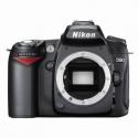 Nikon D90 BODY + Grip Oiginal + 2 x Acc Originali nikon