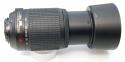 Nikon DX AF-S NIKKOR 55-200mm 4-5.6 ED VR