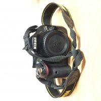 NikonD5200 + obiectiv 18-200 Tamron, aspect 10/10, arată și funcționează impecabil, obiectivul E NOU