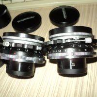 obiectiv foto de colectie voigtlander skopar 21mm,25mm (F4),35mm (F2.5)