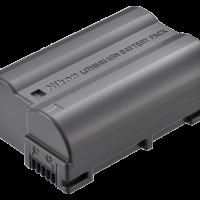 Acumulator Nikon EN-EL15a pentru D810, D750, D610, D500, D7500, D7200