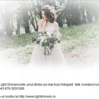 Cel mai bun fotograf de nunta