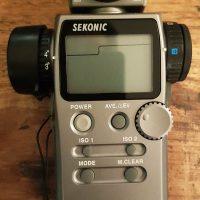 Sekonic  Spot Meter L-608